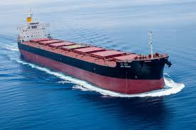 Dry Bulk Demand Delivering Recovery