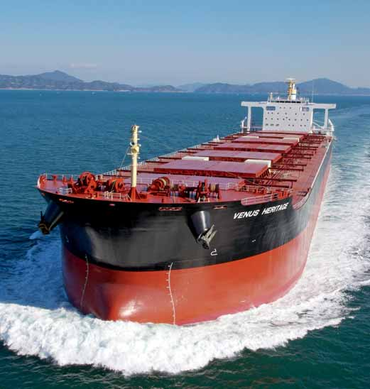 Handymax bulkers continue attracting interest