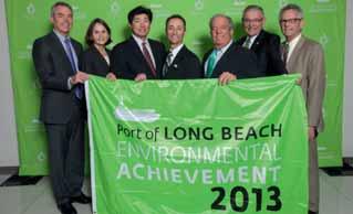 MOL receives environmental awards