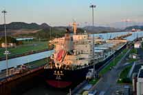 Billion dollar challenge for ship operators and insurers as Panama Canal expands