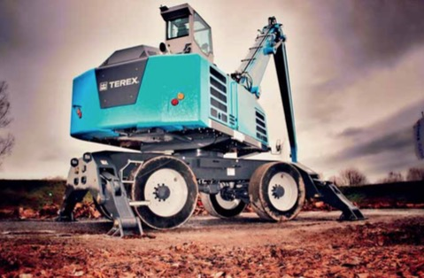 Terex implements new corporate strategies