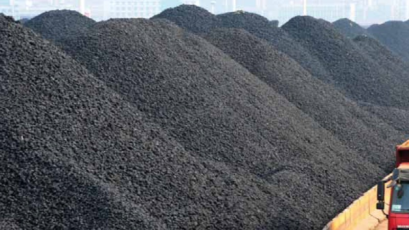 Due diligence in the coal supply chain