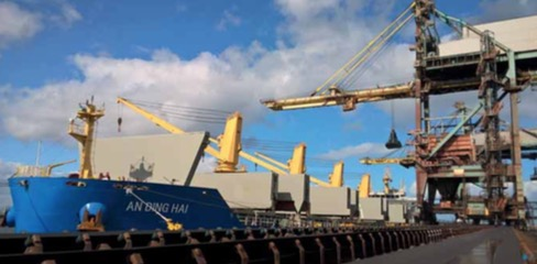 Redcar Bulk Terminal secures major new contracts