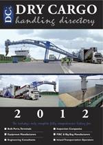 Dry Cargo Handling Directory 2012