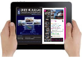 View DCi on your Mobile Device