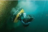 Subsea industries welcomes TAU research into hull biofouling
