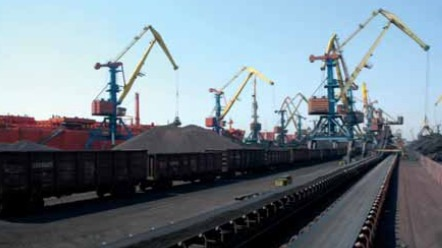 Yuzhny Commercial Sea Port achieves strong results in 2017 — and is aiming higher