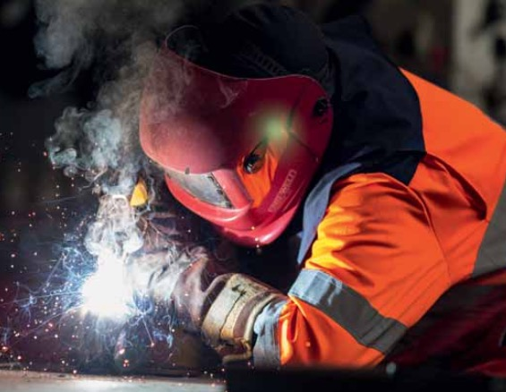British Steel delivers £126m turnaround