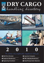 2010 Dry Cargo Handling Directory