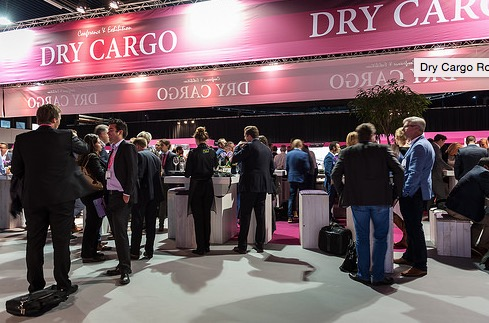 Dry Cargo Conference & Exhibition 2015: the global arena of dry bulk