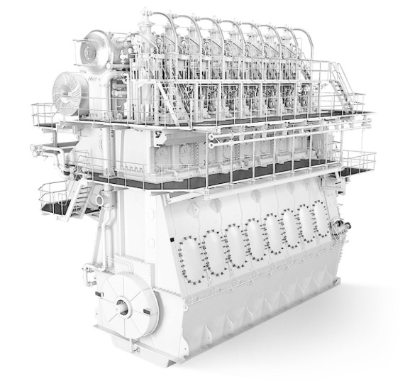 ABB Turbocharging tops industry efficiency benchmark