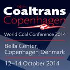 Coaltrans Copenhagen