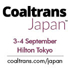 Coaltrans Japan