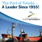 TOLEDO-LUCAS COUNTY PORT AUTHORITY