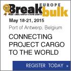 Break Bulk Europe 2015