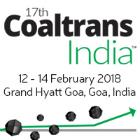 Coaltrans India 2018