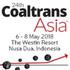 Coalrans Asia 2018