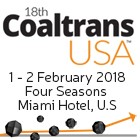 18th Coaltrans USA