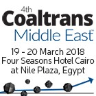 4th Coaltrans Middle East