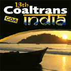 13th Coaltrans India