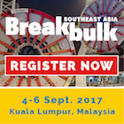 Break Bulk SouthEast Asia