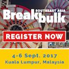 Break Bulk SouthEast Asia