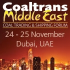 Coaltrans Middle East