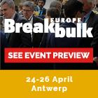 Break Bulk Europe