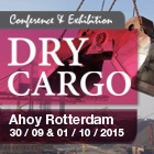 Dry Cargo 2015 Conference & Exhibition