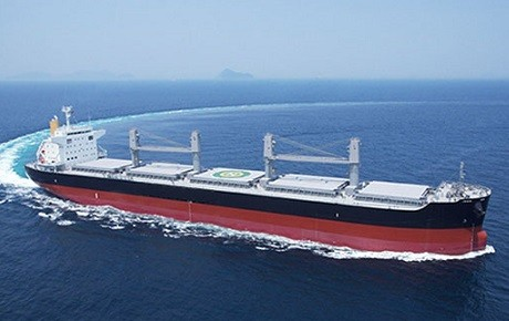 Belships ASA acquires Supramax bulk carrier
