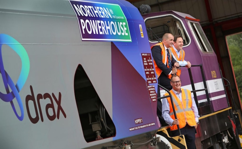 New opportunities created by multi award-winning power station rail