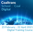 Coaltrans School of Coal Digital Training Course 2021