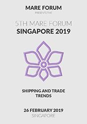 5th Mare Forum Singapore 2019