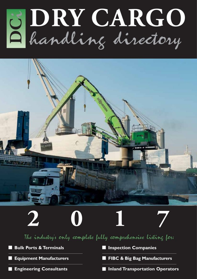 Dry Cargo Handling Directory Archive