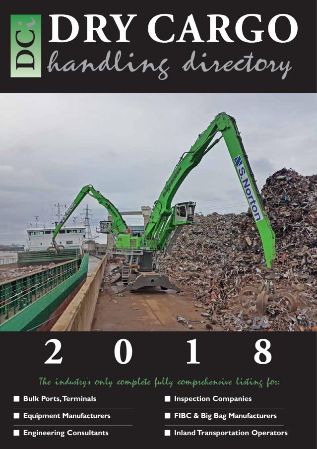 Dry Cargo Handling Directory 2018