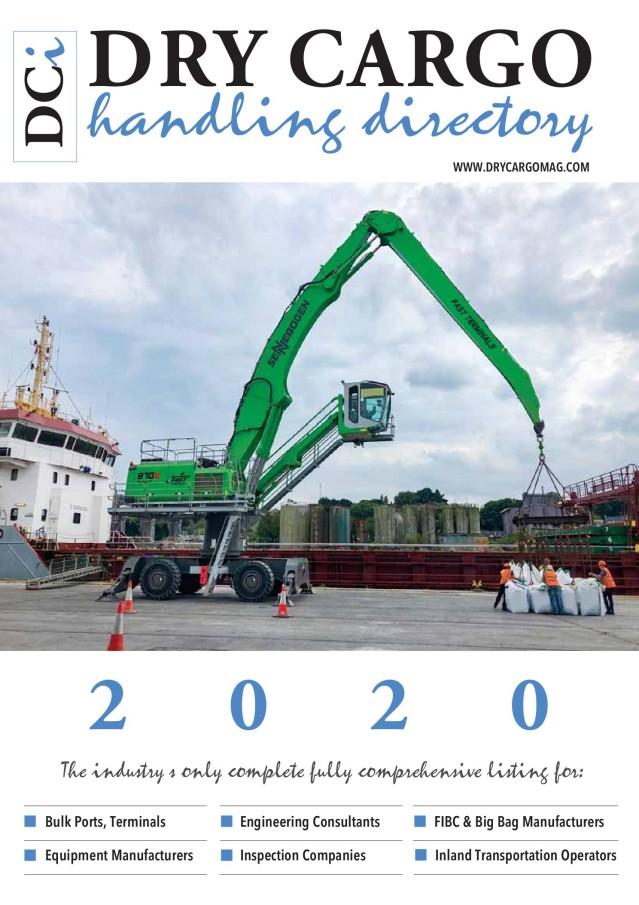 Dry Cargo Handling Directory 2020