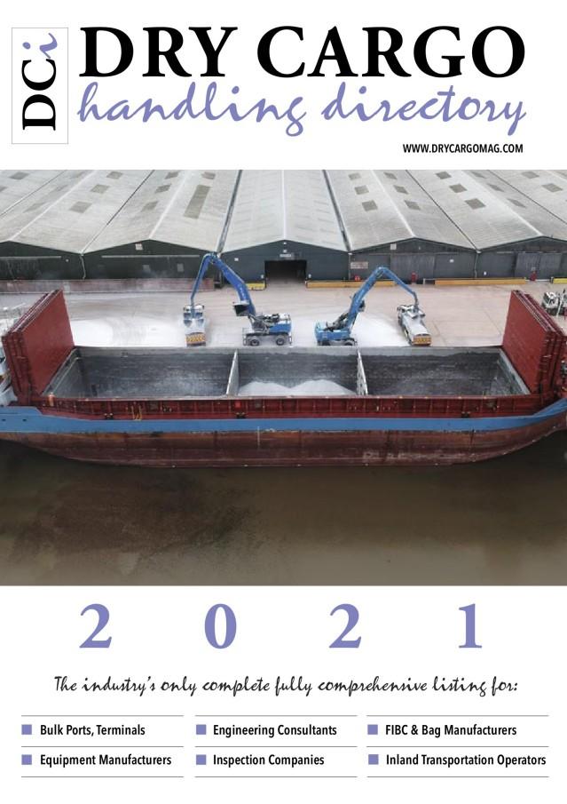 Dry Cargo Handling Directory 2021