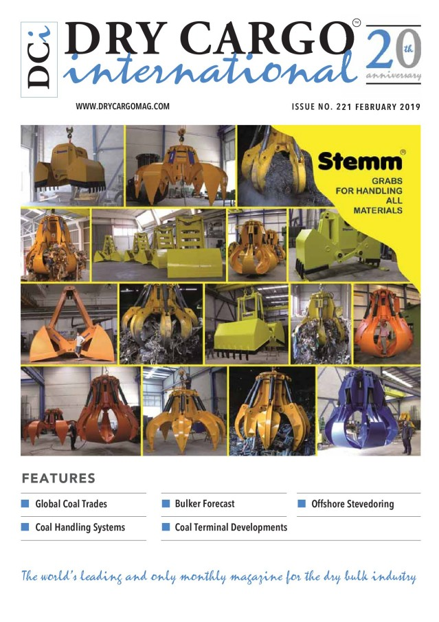 February 2019 Issue