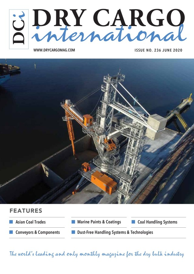 June 2020 Issue