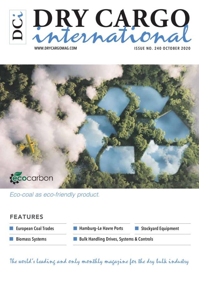 October 2020 Issue