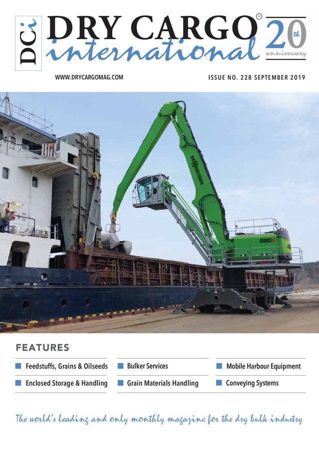 September 2019 Issue